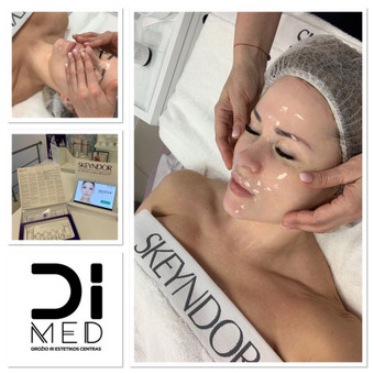 Kosmetologė / Kosmetologė Inesė / Darbų pavyzdys ID 717245