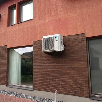 Kondicionieriai,rekuperacija,santechnika,šildymas, LIZINGAS / MB Ekoras LT / Darbų pavyzdys ID 717931