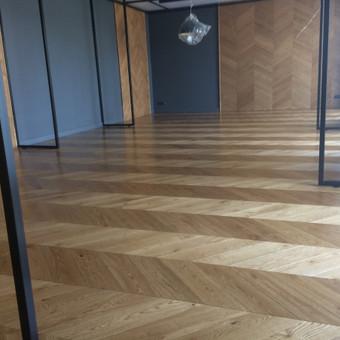 Profesionalus grindu klojimas / Donatas Gruodis / Darbų pavyzdys ID 718059