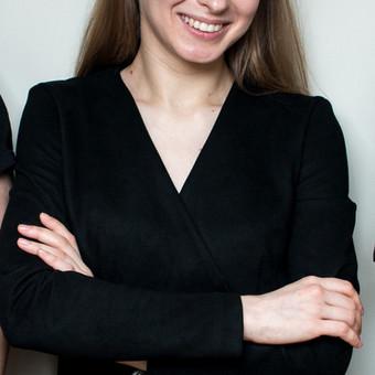 Fortepijono mokytoja / Justė Kazakevičiūtė / Darbų pavyzdys ID 719241