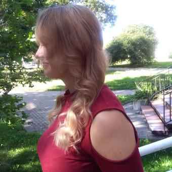 Plauku grozis43533 / Monika Vaiciulyte / Darbų pavyzdys ID 719743