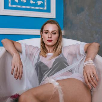 Tavęs įkvėpta fotografija / Marija Krukauskienė / Darbų pavyzdys ID 722323