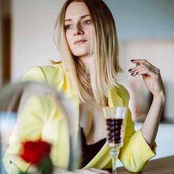 Tavęs įkvėpta fotografija / Marija Krukauskienė / Darbų pavyzdys ID 722587