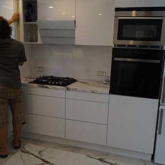 Virtuves baldai jūsų namams ir kiti įvairus darbai / Mindaugas B. / Darbų pavyzdys ID 723593