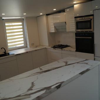 Virtuves baldai jūsų namams ir kiti įvairus darbai / Mindaugas B. / Darbų pavyzdys ID 723595