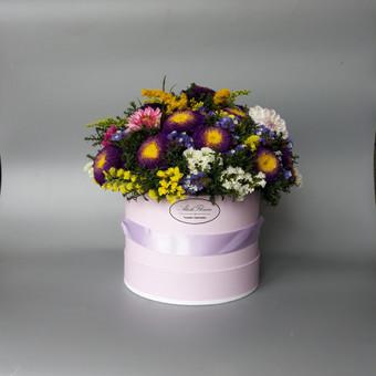 Floristo paslaugos, puokštės ir dekoracijos / Aina Lukauskiene / Darbų pavyzdys ID 723783