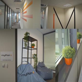 Interjero projektavimas, dizainas, dekoravimas / Dinicė, MB / Darbų pavyzdys ID 725567