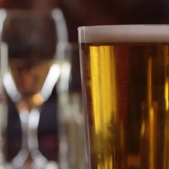 Alkoholizmas zala organizmui