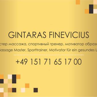 Grafikos dizainerė / Olga Kapustina / Darbų pavyzdys ID 726555