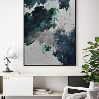 GN Interior Design / Gabrielė Ba; Natasha Priest / Darbų pavyzdys ID 727433