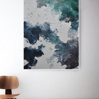 GN Interior Design / Gabrielė Ba; Natasha Priest / Darbų pavyzdys ID 727435