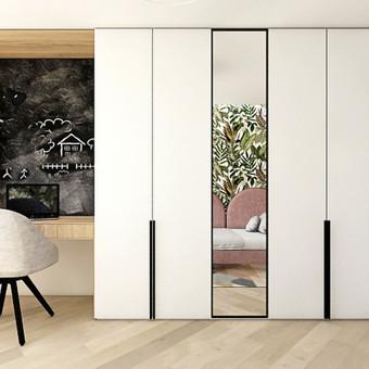 Udizainas - interjero dizainas / Ugnė Stasionė / Darbų pavyzdys ID 727615