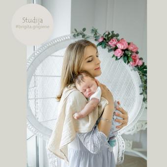 Vestuvių ir šeimos fotografė / Brigita Grigienė / Darbų pavyzdys ID 727677