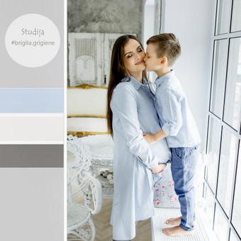 Vestuvių ir šeimos fotografė / Brigita Grigienė / Darbų pavyzdys ID 727681