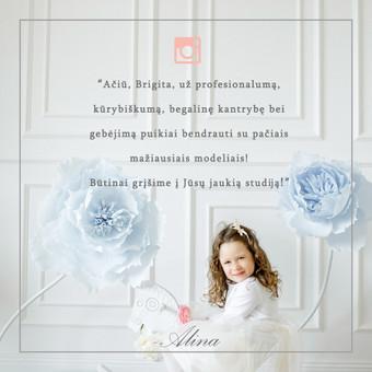 Vestuvių ir šeimos fotografė / Brigita Grigienė / Darbų pavyzdys ID 727683