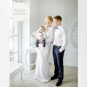 Vestuvių ir šeimos fotografė / Brigita Grigienė / Darbų pavyzdys ID 727685