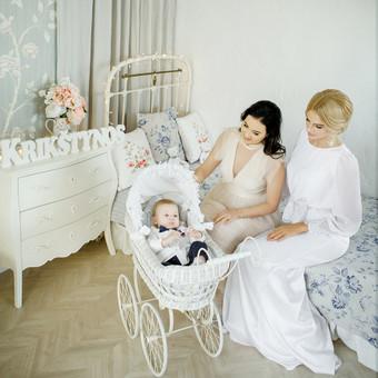 Vestuvių ir šeimos fotografė / Brigita Grigienė / Darbų pavyzdys ID 727687