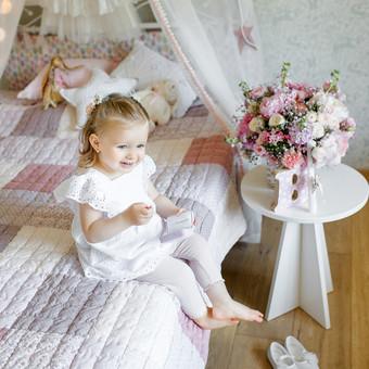 Vestuvių ir šeimos fotografė / Brigita Grigienė / Darbų pavyzdys ID 727799