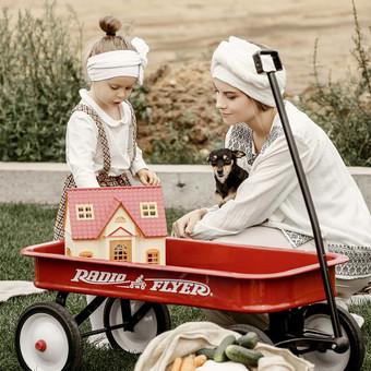 Vestuvių ir šeimos fotografė / Brigita Grigienė / Darbų pavyzdys ID 727815