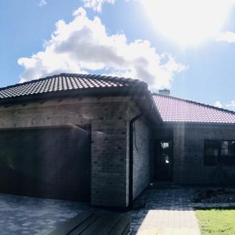 Architektė / Giedrė Karenė / Darbų pavyzdys ID 728043