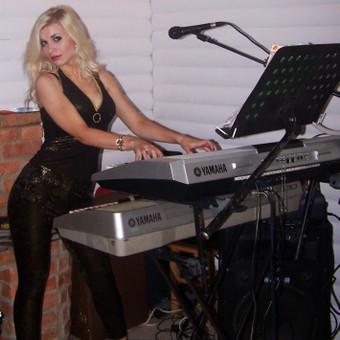 Muzikantas, dainininkas, grupė / Valdas Laurikietis / Darbų pavyzdys ID 92425