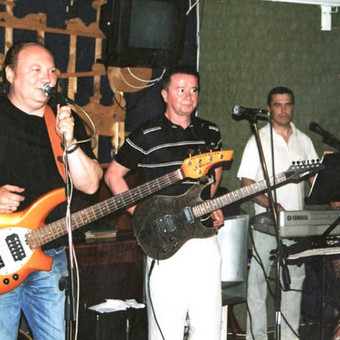Muzikantas, dainininkas, grupė / Valdas Laurikietis / Darbų pavyzdys ID 92443