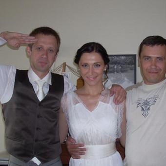 Muzikantas, dainininkas, grupė / Valdas Laurikietis / Darbų pavyzdys ID 92444