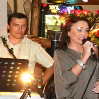 Muzikantas, dainininkas, grupė / Valdas Laurikietis / Darbų pavyzdys ID 92442