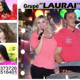 Muzikantas, dainininkas, grupė / Valdas Laurikietis / Darbų pavyzdys ID 92445