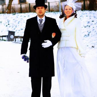 Vestuvinių ir proginių suknelių siuvimas ir taisymas / Larisa Bernotienė / Darbų pavyzdys ID 92535