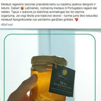Socialinių tinklų kūrimas ir administravimas / Viktorija Danisevičiūtė / Darbų pavyzdys ID 730249