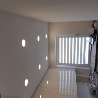 Greiti ir kokybiski elektros remonto bei instalecijos darbai / Virginijus Zilionis / Darbų pavyzdys ID 730783