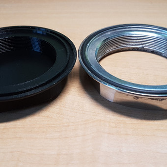 3D spausdinimas, modeliavimas / Vainius Ramanauskas / Darbų pavyzdys ID 730907