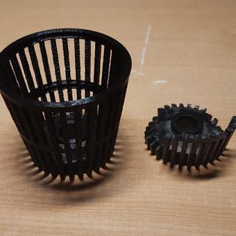 3D spausdinimas, modeliavimas / Vainius Ramanauskas / Darbų pavyzdys ID 730937