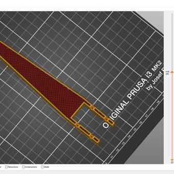 3D spausdinimas, modeliavimas / Vainius Ramanauskas / Darbų pavyzdys ID 730953
