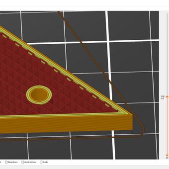 3D spausdinimas, modeliavimas / Vainius Ramanauskas / Darbų pavyzdys ID 730955