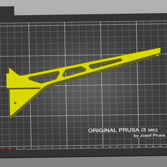 3D spausdinimas, modeliavimas / Vainius Ramanauskas / Darbų pavyzdys ID 730957