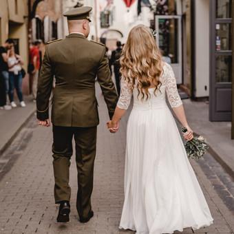 Jone Photography. Rezervuojamos 2020 metų datos vestuvėms!!! / Jone Photography / Darbų pavyzdys ID 731415