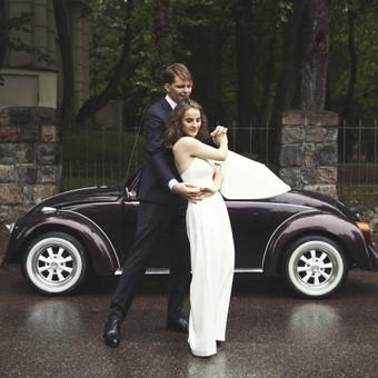 Priimu rezervacijas 2020 m. vestuvėms / Silvija Mikoliūnienė / Darbų pavyzdys ID 731453