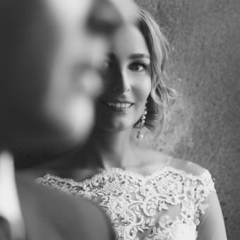 Priimu rezervacijas 2020 m. vestuvėms / Silvija Mikoliūnienė / Darbų pavyzdys ID 731461