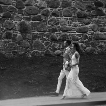 Priimu rezervacijas 2020 m. vestuvėms / Silvija Mikoliūnienė / Darbų pavyzdys ID 731475