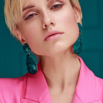 makeup artist Marija Stanislauskaitė / Marija Stanislauskaitė / Darbų pavyzdys ID 731823