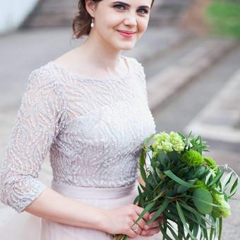 makeup artist Marija Stanislauskaitė / Marija Stanislauskaitė / Darbų pavyzdys ID 731825