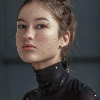 makeup artist Marija Stanislauskaitė / Marija Stanislauskaitė / Darbų pavyzdys ID 731835