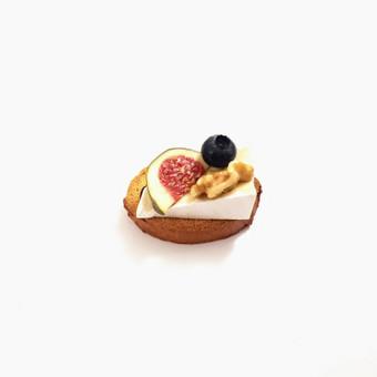 Vieno kąsnio sumuštinukai, maitinimas šventėms. / Skonių alėja / Darbų pavyzdys ID 731897