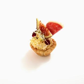 Vieno kąsnio sumuštinukai, maitinimas šventėms. / Skonių alėja / Darbų pavyzdys ID 731899