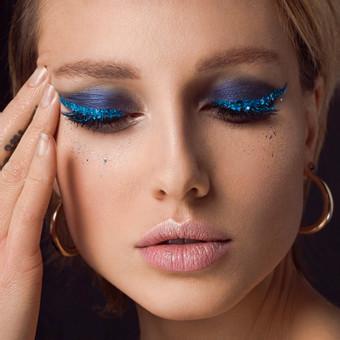 makeup artist Marija Stanislauskaitė / Marija Stanislauskaitė / Darbų pavyzdys ID 733143