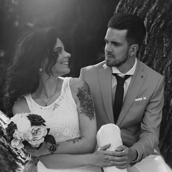 Priimu rezervacijas 2020 m. vestuvėms / Silvija Mikoliūnienė / Darbų pavyzdys ID 733407