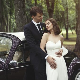 Priimu rezervacijas 2020 m. vestuvėms / Silvija Mikoliūnienė / Darbų pavyzdys ID 733409