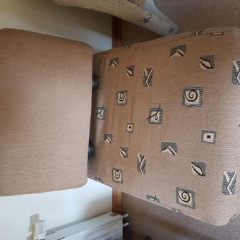"""""""Švaros ekspresas"""" - baldų, kilimų, langų, patalpų valymas / Švaros ekspresas / Darbų pavyzdys ID 733415"""